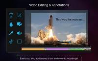 Capto 1.2 - легко захватываем изображение и видео с экрана Mac