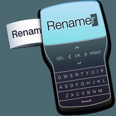 Renamer 5.0.4