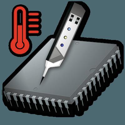 Hardware Monitor 5.31