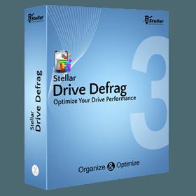 Stellar Drive Defrag v3.0.2 - дефрагментатор дисков для Mac OS