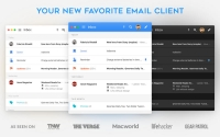 "Boxy: email client for ""Inbox by Gmail"" 1.2"
