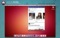SocialPanel 1.3.6
