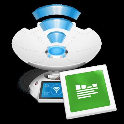 NetSpot Wi-Fi Reporter 2.1.475