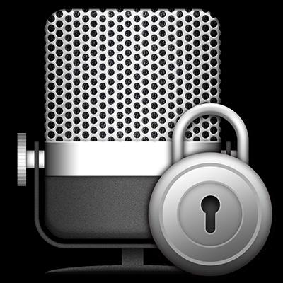 Microphone Lock 1.4