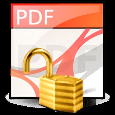 PDF Decrypter Pro 2.2.0