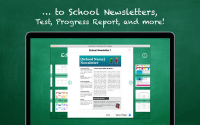 Education Templates (for Pages) 2.0