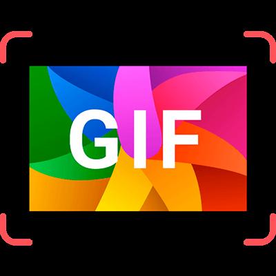 GIF Maker Movavi 1.0