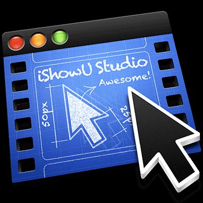 iShowU Studio 1.7.2