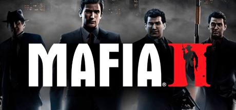 Mafia II Digital Deluxe Edition 1.1