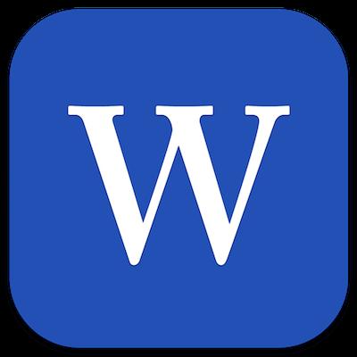 Word Air 1.6.2