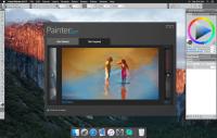 Corel Painter 2017 v16.1.0