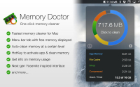 Memory Doctor Pro 1.0.1
