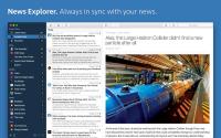 News Explorer 1.2.2