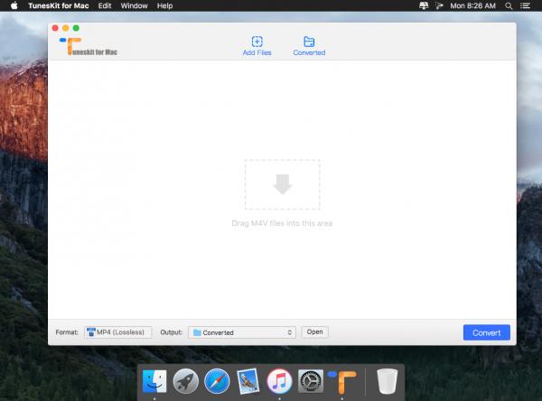 TunesKit for Mac 3.1.0