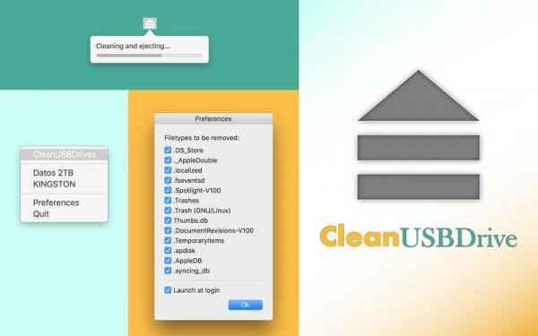 CleanUSBDrive 1.2.1
