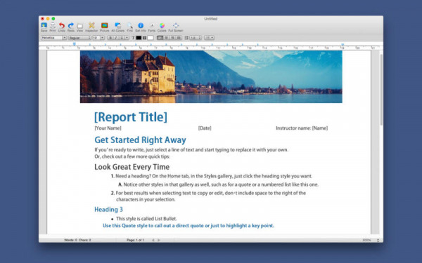 WordAir 1.7.1