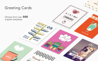 Greeting Cards 1.8