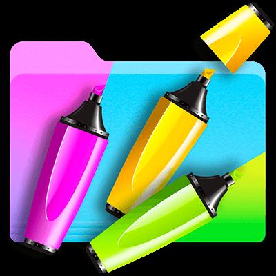 FolderMarker 2.5.1