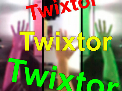 RE:Vision Twixtor 6.2.5
