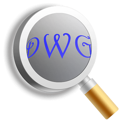 DWG Viewer 1.2.0