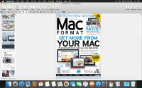 PDFpenPro 8.2.1 редактор PDF для Mac OS