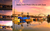 iFoto HDR 2.4