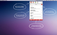 MailTab for Gmail 1.0