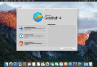 Goldfish Professional 4.2