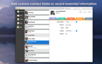 Contacts Journal CRM 1.2