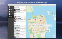 Contacts Journal CRM 1.1