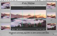 iFoto Stitcher 2.13