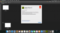 Adobe Muse CC 2017 для Mac