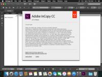 Adobe InCopy CC 2017 v12.0