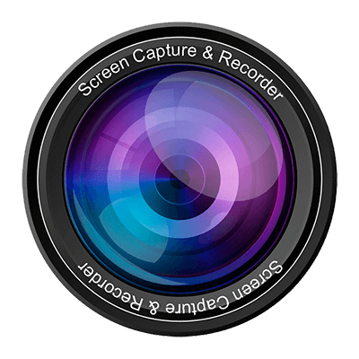 Screen Capture & Recorder 2.2.1