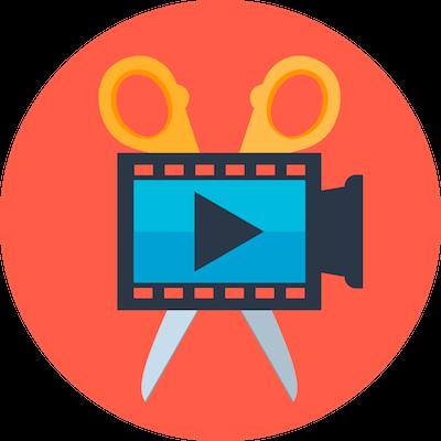 Video Editor Movavi 4.0