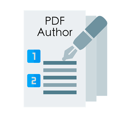 Orion PDF Author 2 v2.16