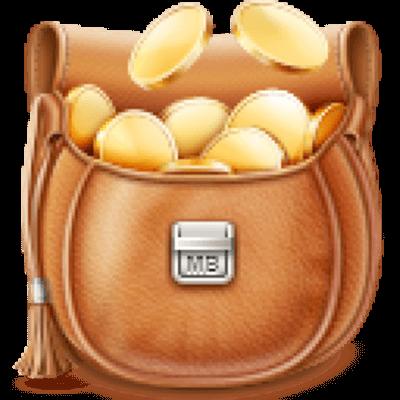 MoneyBag 1.0.1