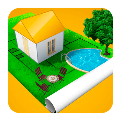 Home Design 3D Outdoor & Garden 4.0.2