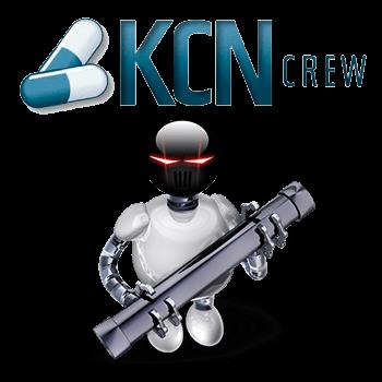 KCNcrew Pack 01-15-17