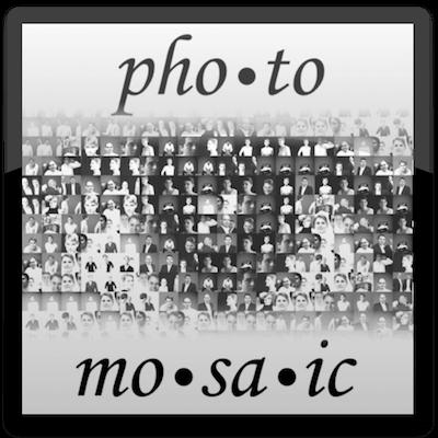 Cf/x Photo Mosaic 2.0.9