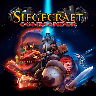 Siegecraft Commander (2017)