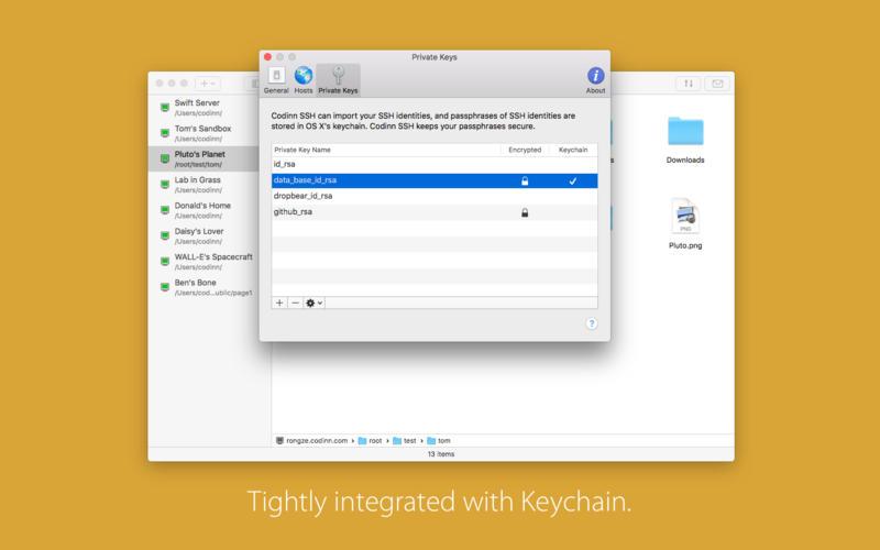 Ssh File Transfer Client Windows