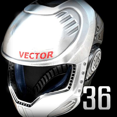 Vector 36 (2017)