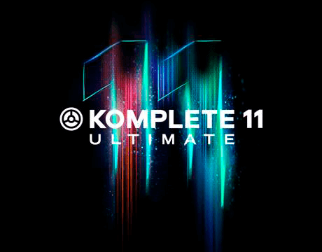 Native Instruments KOMPLETE 11 Standalone, AU, VST
