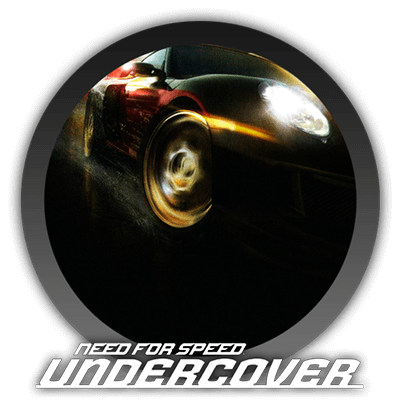 Need for Speed - Undercover (2008)