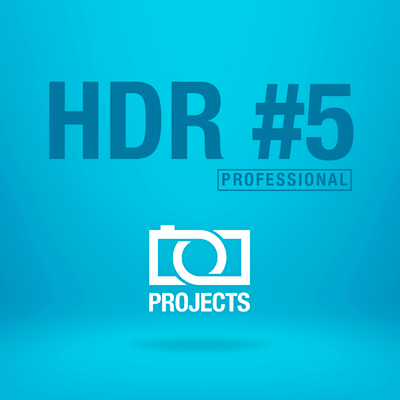 HDR projects 5 professional v5.52