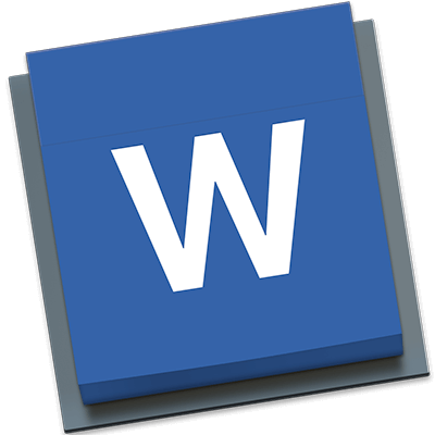 1Doc: Word Processor for Writer 1.0.9