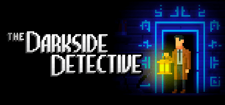 The Darkside Detective (2017)