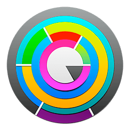 Disk Graph 2.0.1