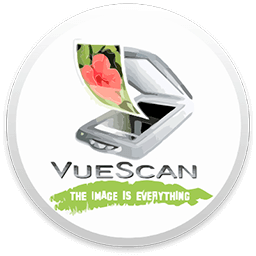VueScan 9.6.23 Professional Edition for Mac